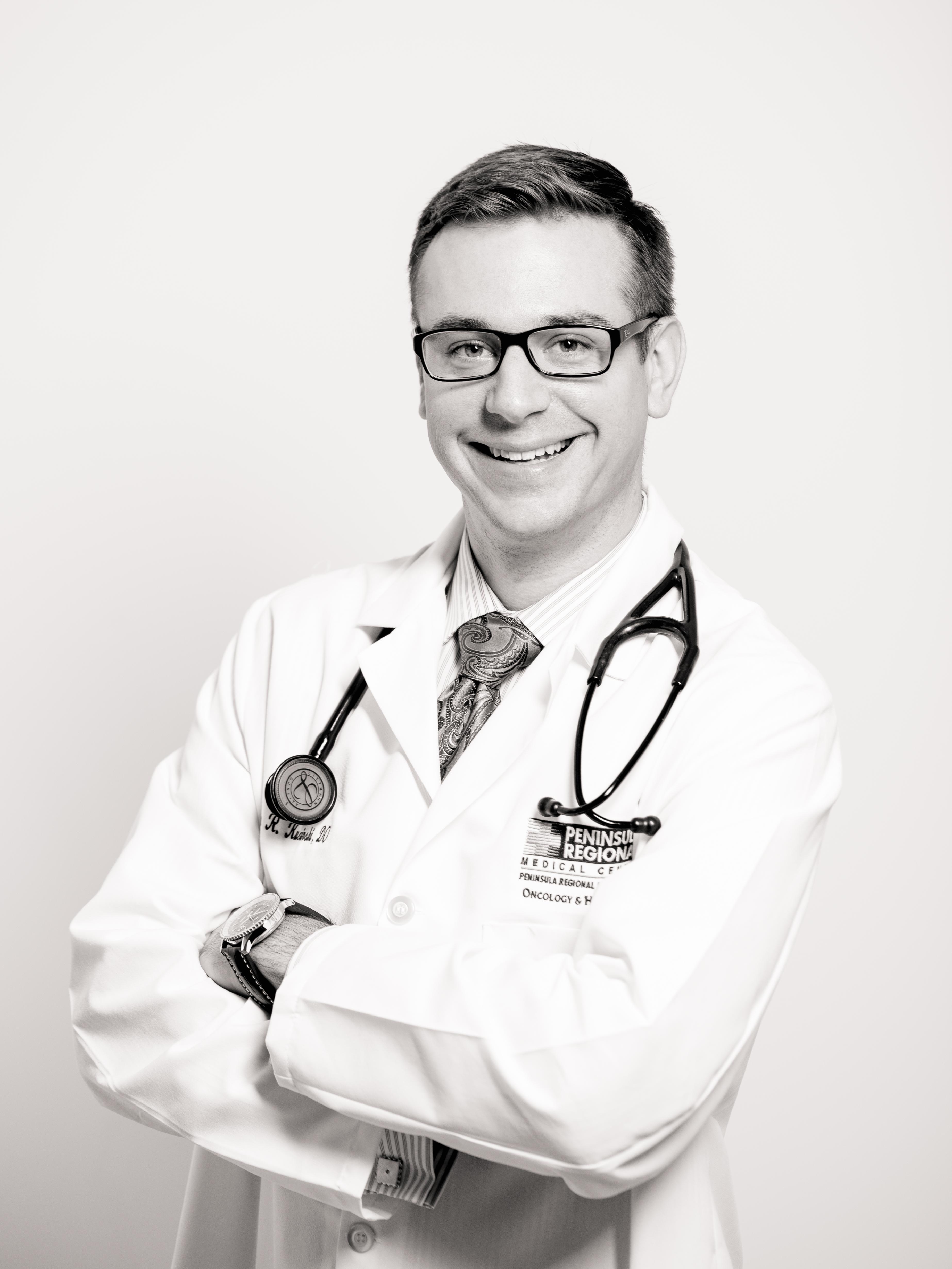 Justin Kucinski