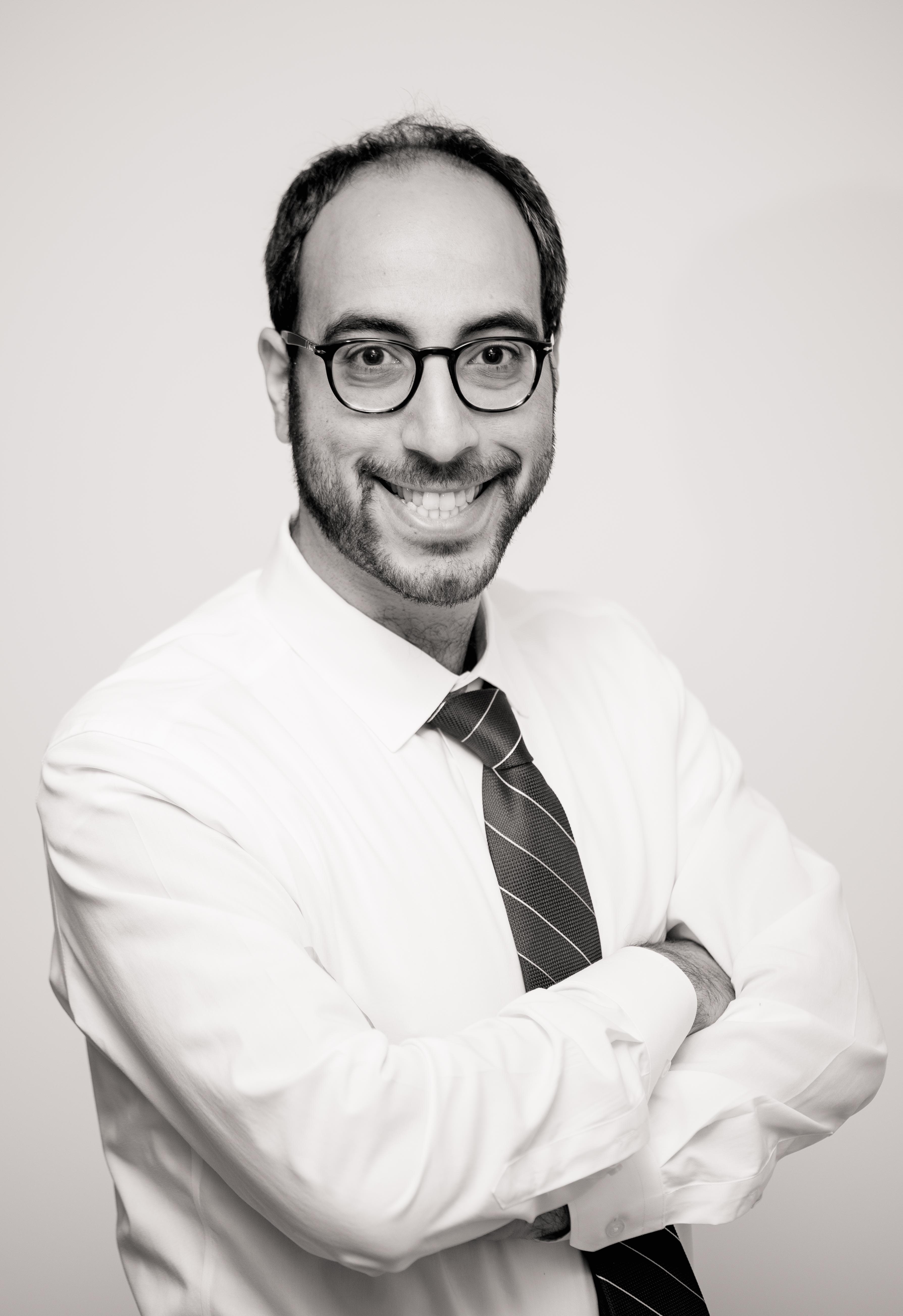 Karim Arnaout