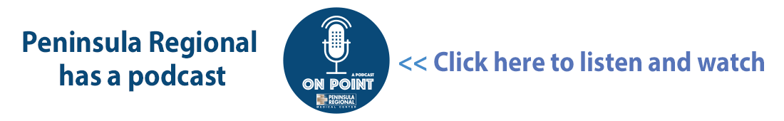PRMC OnPoint Podcast